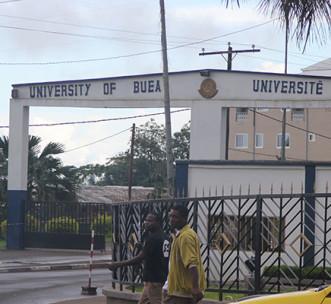 University of Buea, Cameroon